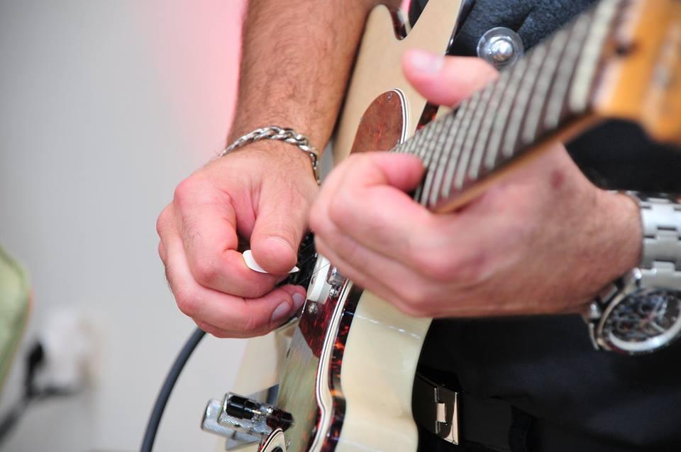 Zuglói Gitarsuli - Gitároktatás Budapesten - Gitároktatás Zuglóban